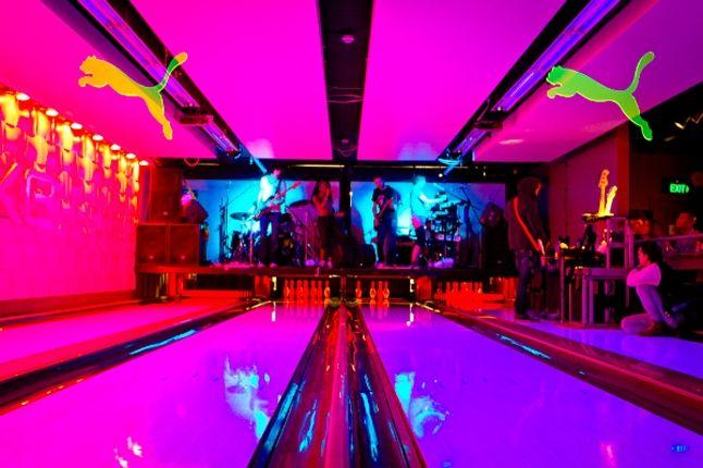 Puma Bowling Party The Go Team 30 1