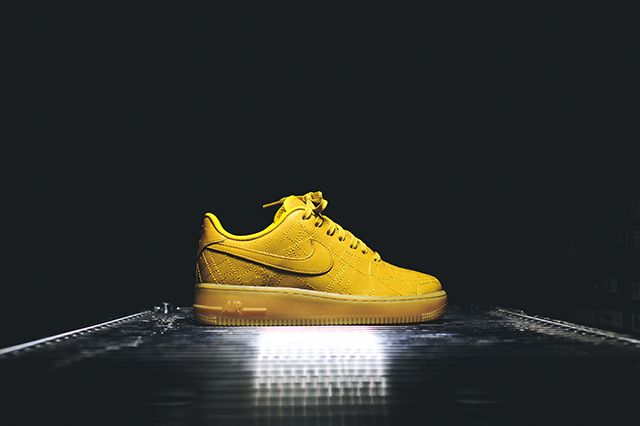 Nike Wmns Air Force 1 City Pack 4