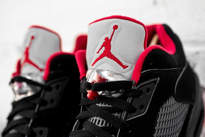 Air Jordan 5 Low Alternate Collection4