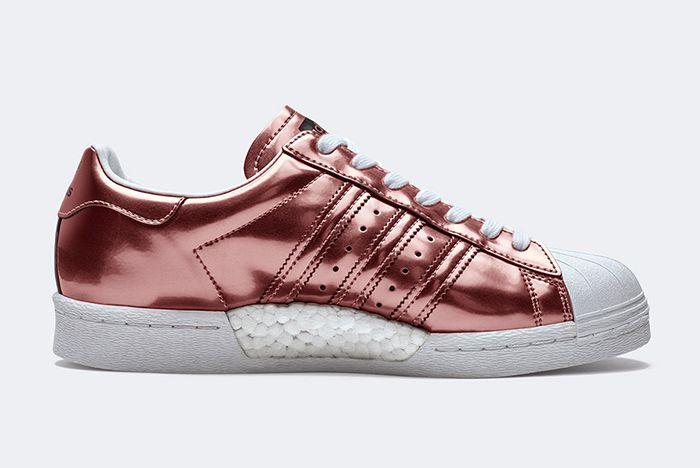 Adidas Superstarboost 4