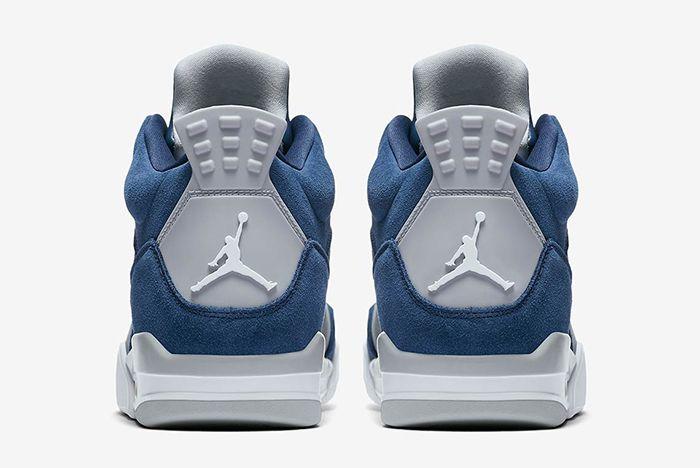 Air Jordan Son Of Mars Navy 580603 402 6 Sneaker Freaker
