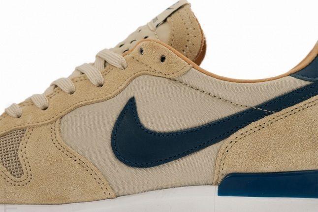 Nike Air Solstice Qs Mushroom Nightshade Midfoot Detail 1