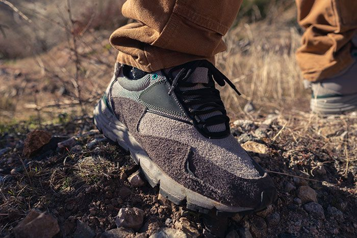 Gobi 01445 Clearwater Mtn Vibram Collection