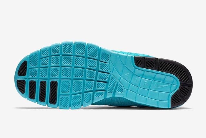 Nike Sb Janoski Max Gamma Blue 06