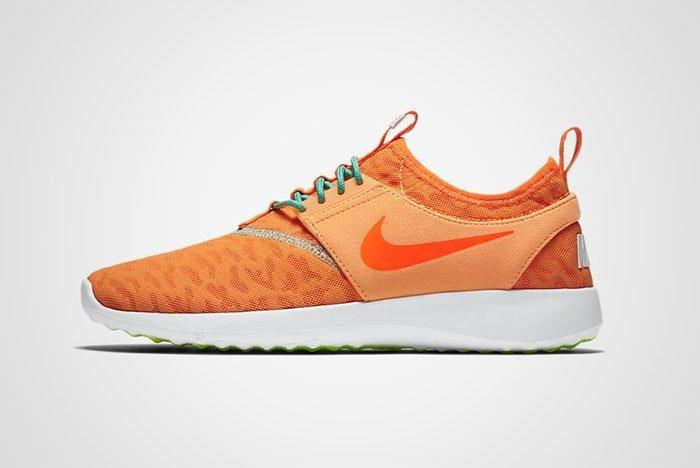 Nike Wmns Juvenate Peach Cream Orange Thumb