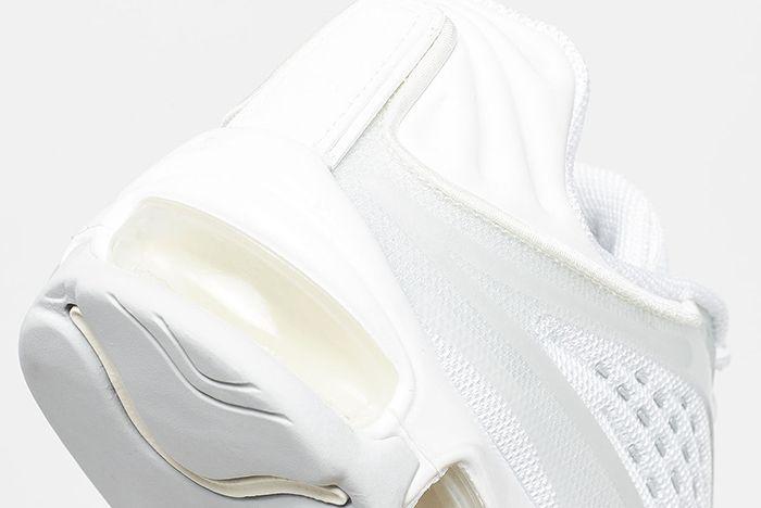 Nike Air Max Deluxe Pure Platinum 3