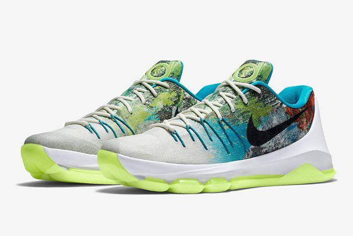 Nike Kd8 N7 3