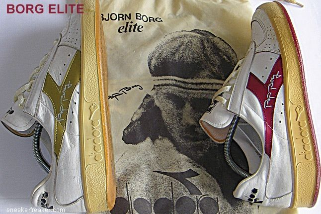 Borg Elite 1 2