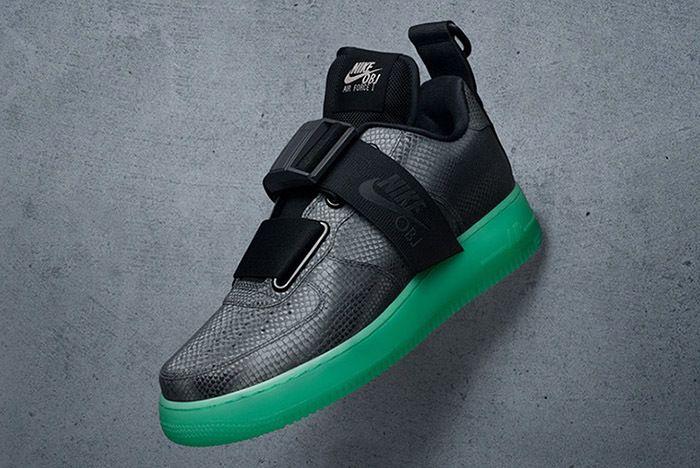 Nike Air Force 1 Utility Obj Sneaker Shopping 1
