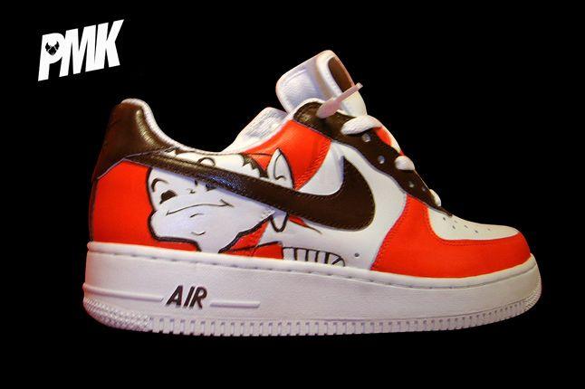 Pimp My Kicks Customs 04 2