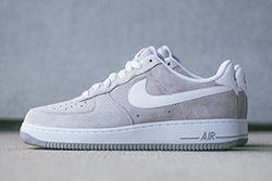 Nike Af1 Cool Grey Sneaer Politics 8 Thumb