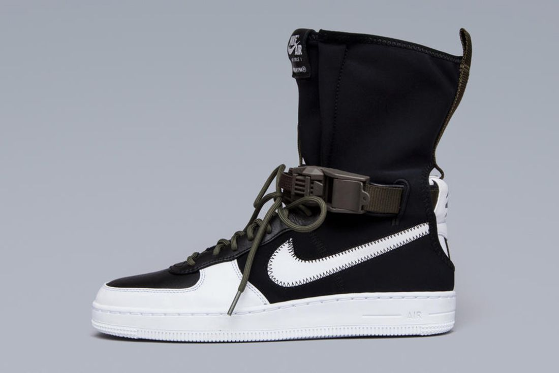 Acronym X Nike Air Force 1 Downtown5 1