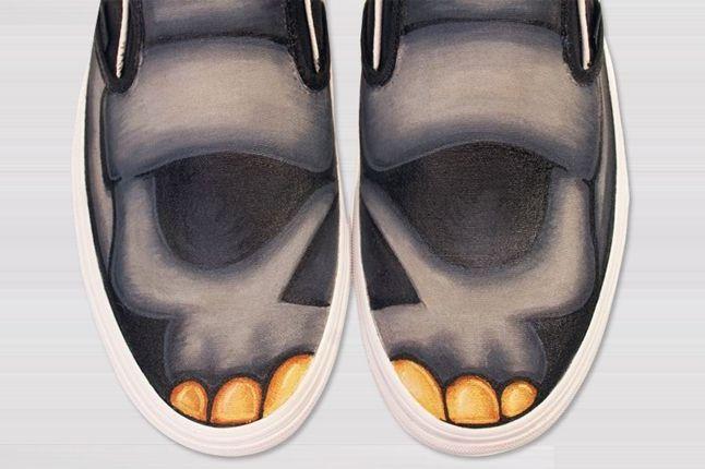 Brush Footwear 6 1