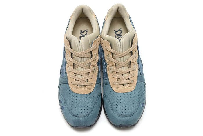 Asics Gel Lyte Iii Bluemirage 4
