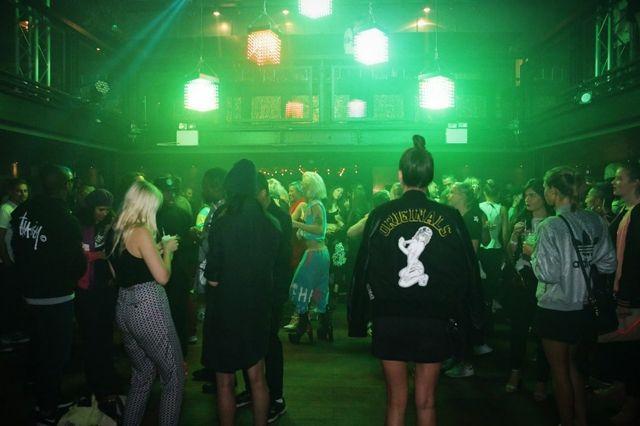 Adidas Originals Rita Ora Launch 11