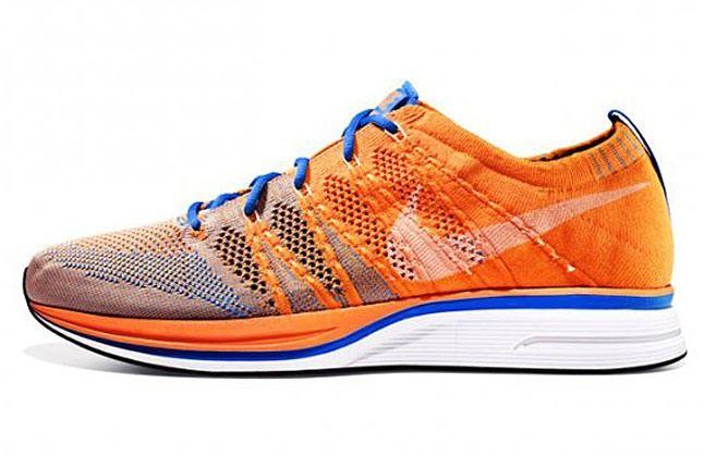 Nike Flyknit Trainer 5 11