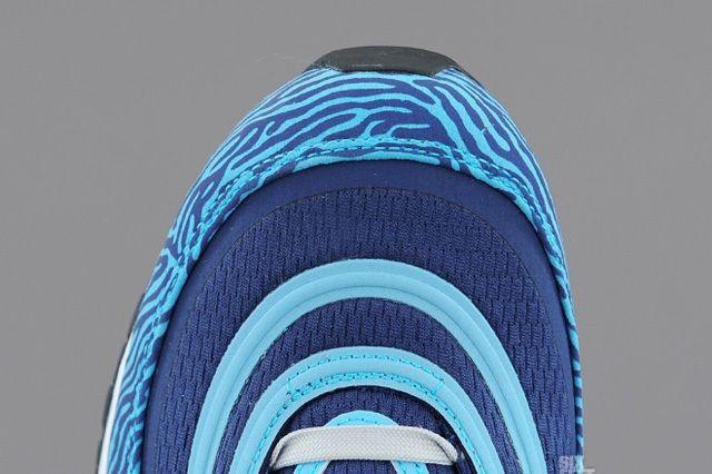 Nike Air Max 97 Prm Tape Blue Zebra 3