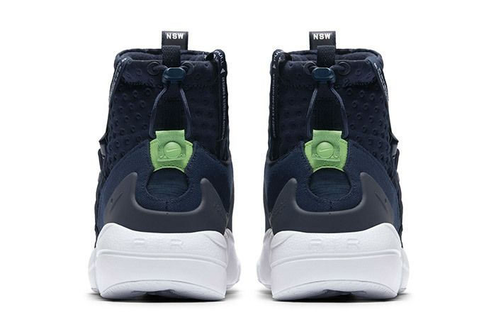 Nike Air Footscape Mid Utility 8