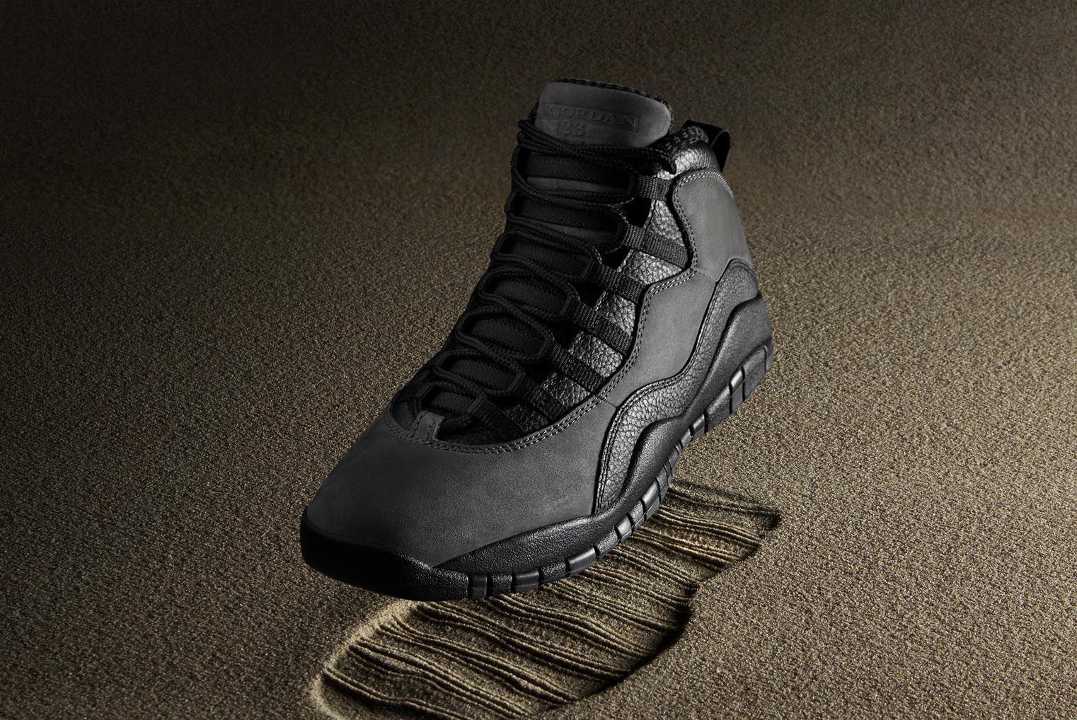 Jordan Shadow Sneaker Freaker