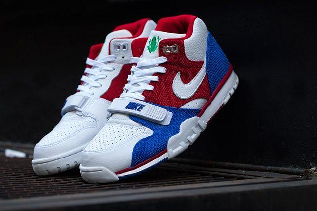 Nike At1 Puerto Rico Bumper 6