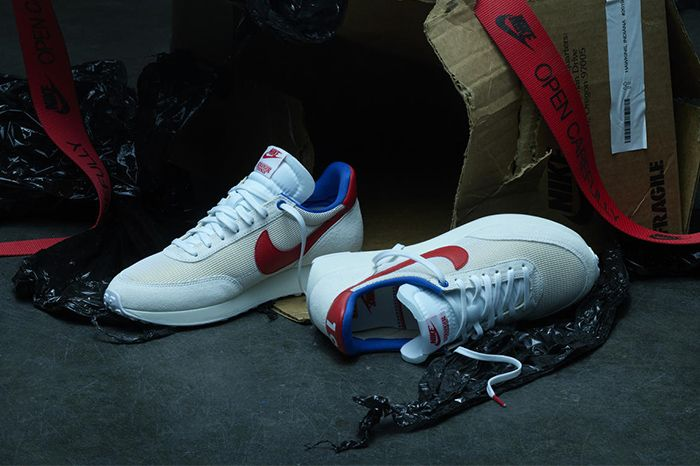 Stranger Things Nike Tailwind Og Pack Release Date Pair