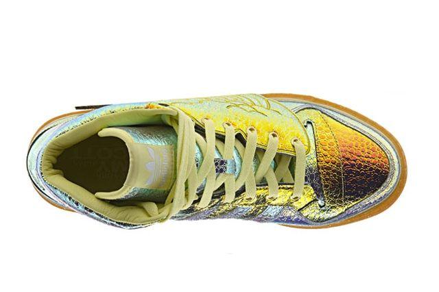 Adidas Originals Js Wings Foil 4
