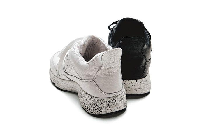 Iniform Experiment Amb Mid Sneaker Pack 1