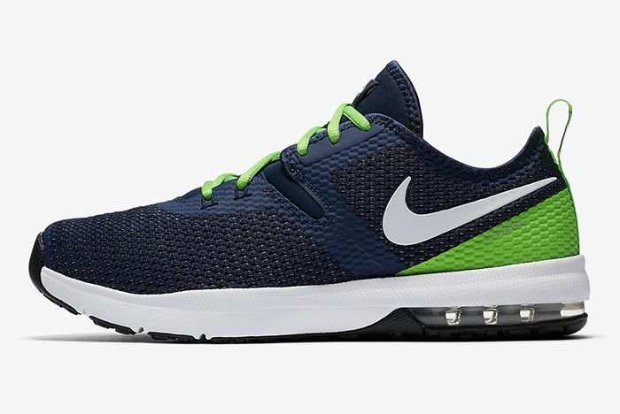Nike Air Max Typha Seahawks