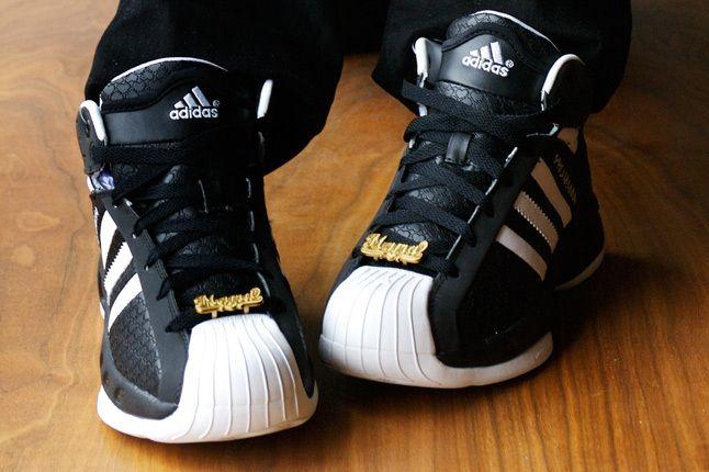 Pro Mama Adidas 1
