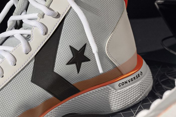 Converse Star Series Tinker Hatfield Bb Basketball White Release Date Closeup