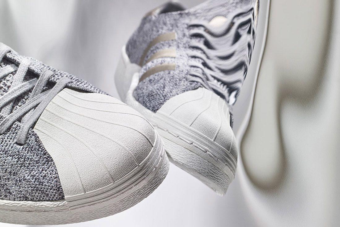 Adidas Superstar Noble Metals Pack Platinum 2