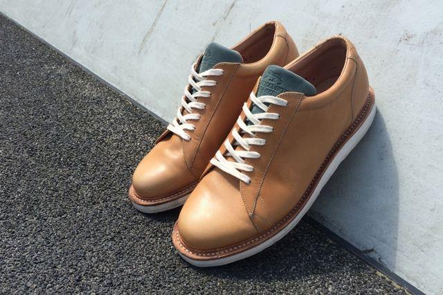 Northampton Sneaker Co Nsc1 3