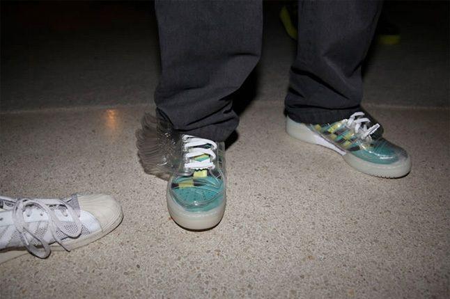 Jeremy Scott X Adidas Coachella Party Recap 12 1