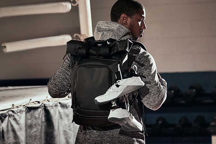 Adonis Creed Nike Metcon Flyknit 3 1