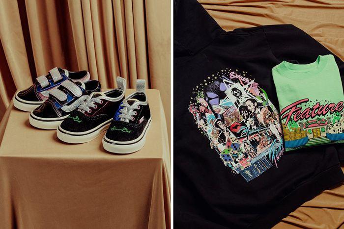 Feature Vans Old Skool Authentic Sinners Club Part Ii Release Date Hero Kids