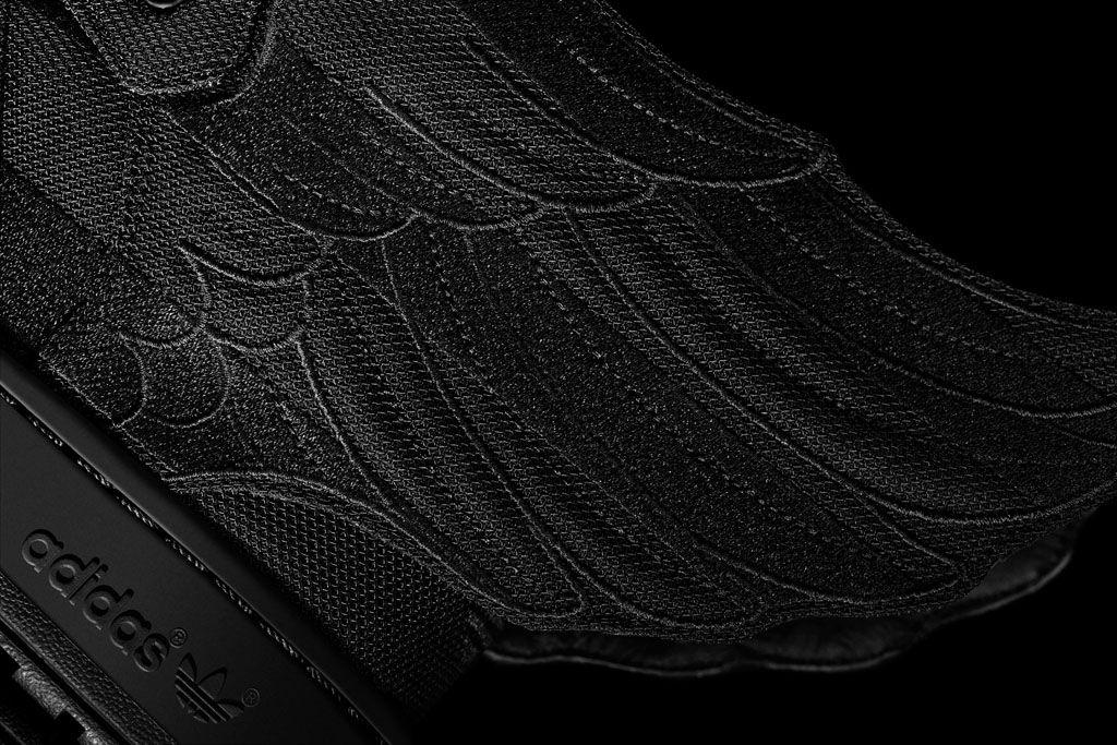 Asap Rocky Jeremy Scott Adidas Originals Js Wings 2 Black Flag Official 08
