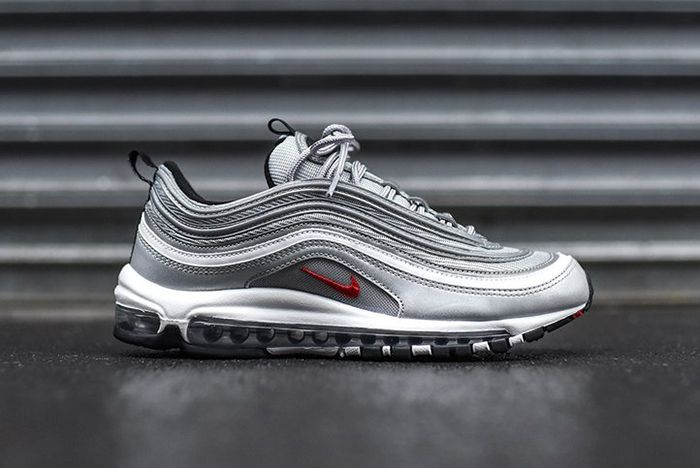 The Nike Air Max 97 Gets A Surprise Us Release