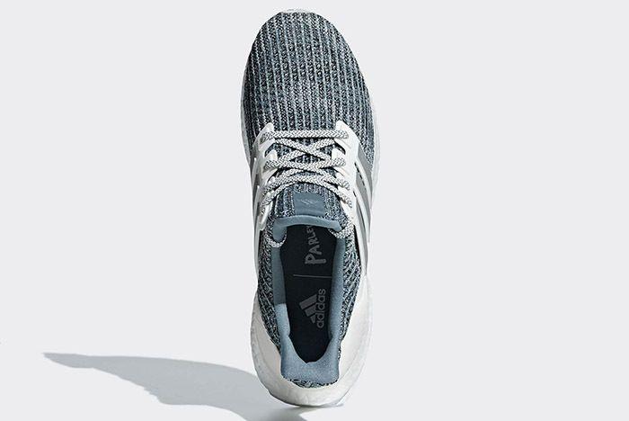 Parley Adidas Ultra Boost Cm8272 2 Sneaker Freaker