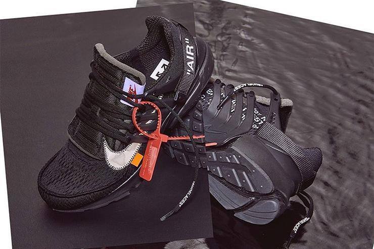 Off White Sneaker Freaker