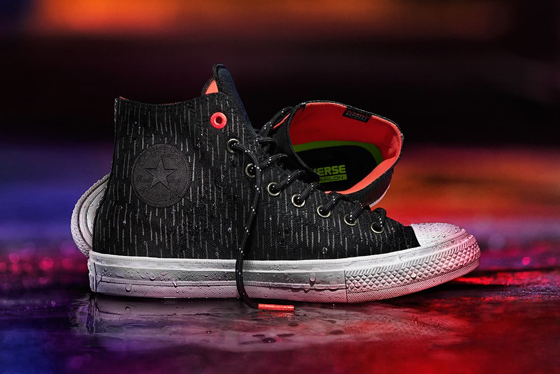 Converse Chuck Taylor All Star Ii Counter Climate Collection16