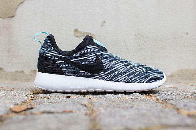 Nike Roshe Run Slip On 2