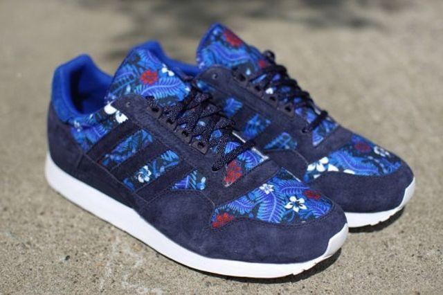 Adidas Originals Zx 500 Hawaiian 4