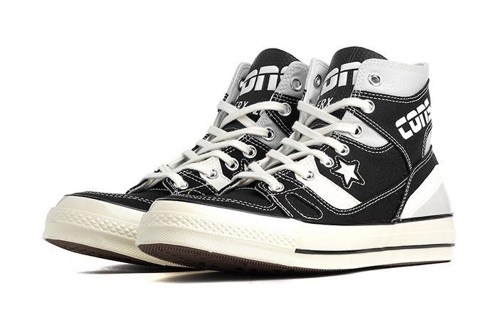 Converse Chuck 70 E260 Hi Black 166462C 001 Release Date Pair