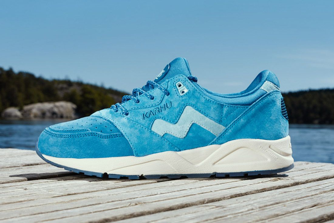 Sneakersnstuff Karhu Aria Land Of A Thousand Lakes 7