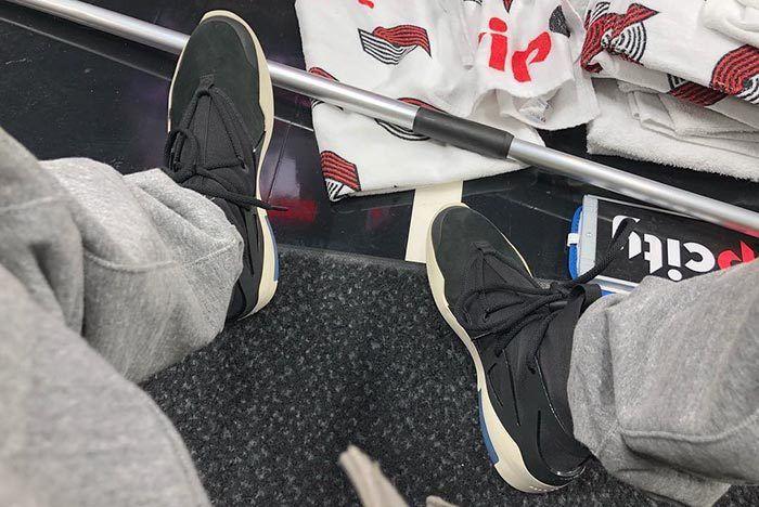 Nike Air Fear Of God 2