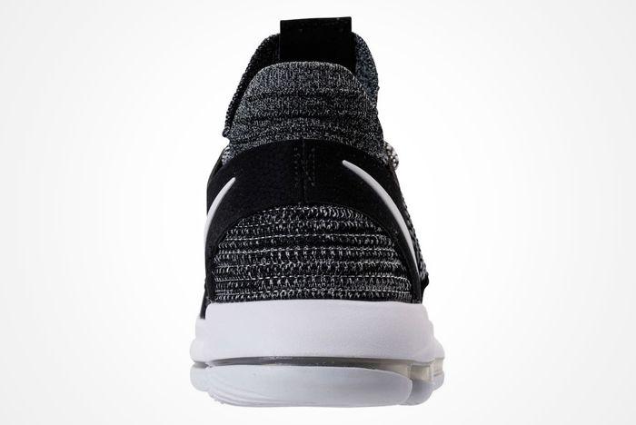 Nike Kd 10 Oreo 6