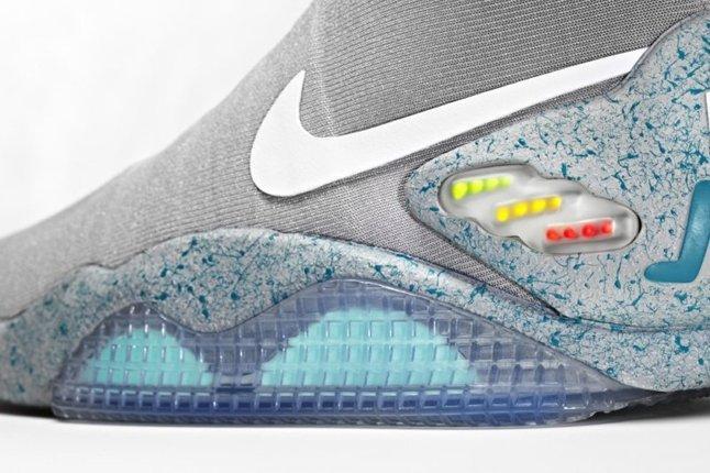 Nike Mcfly Ebay Auction 6 11