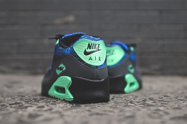 Nike Air Max 90 Prm Blue Moon 4