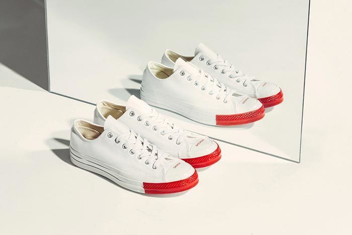 Undercover Converse Order Disorder 006