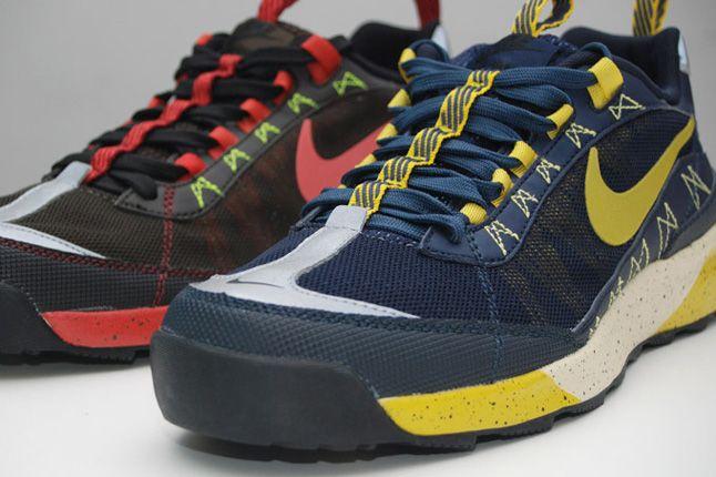 Nike Newmara Pack Details 1